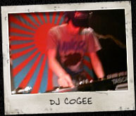 DJ COGEE (BLACK SHEEP)